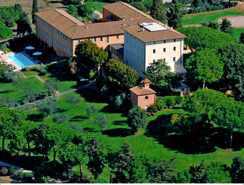l'Andana Tenuta di Badiola - Hotel in Toscana