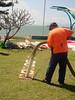 DSC02909 (Perc Tucker Regional Gallery) Tags: install 2011 strandephemera perctuckerregionalgallery