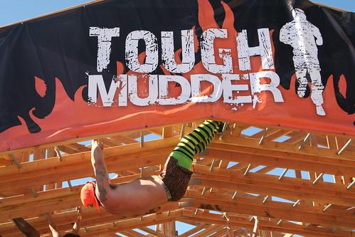 Mudders at Monkey Bars