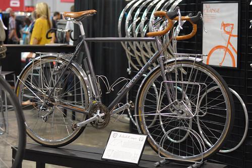 Velo Orange Camping Bike