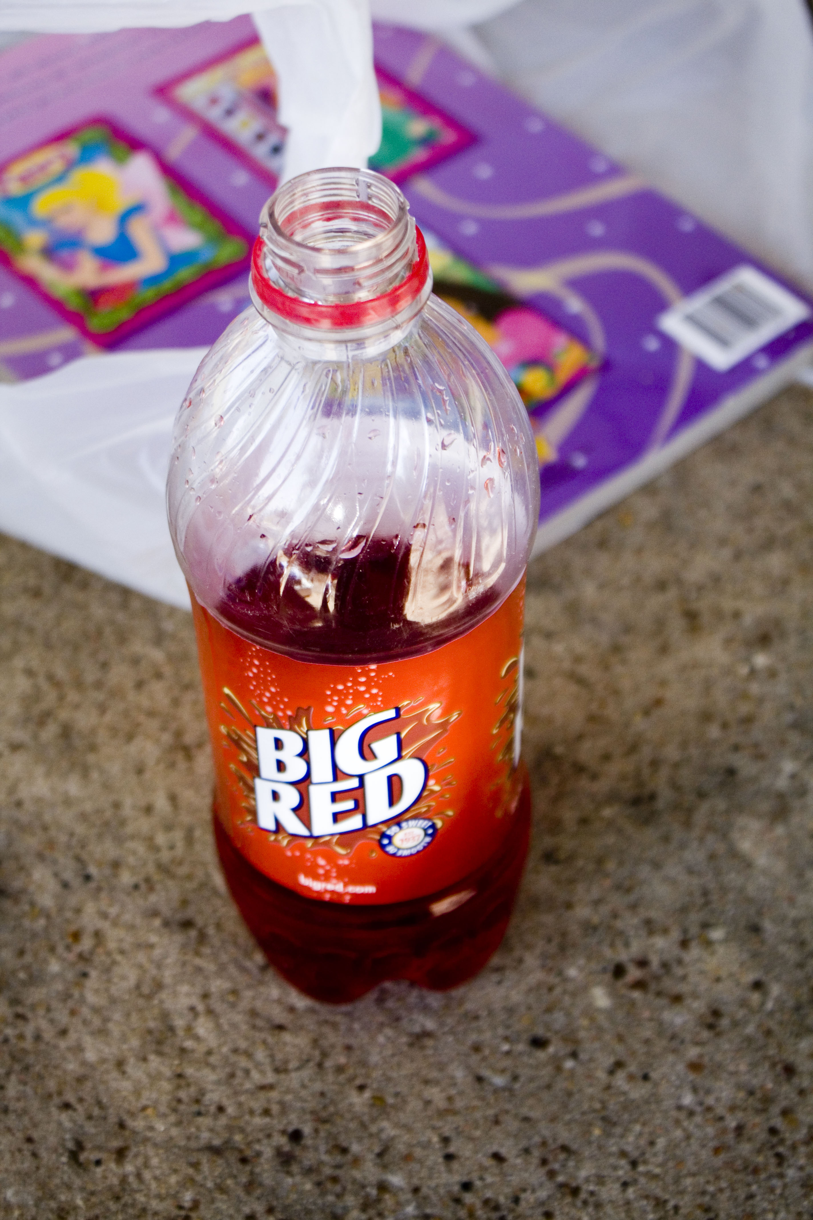 Big Red