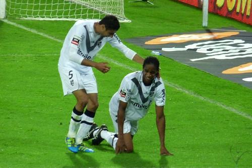Vitória 1-1 braga