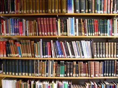 Biblioteca séria