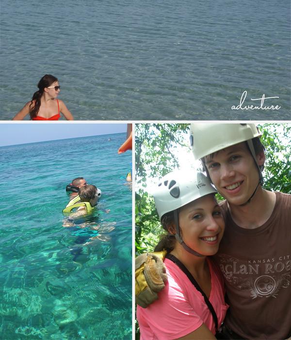 Omaha, Nebraska Wedding Planner jamaica_adventure