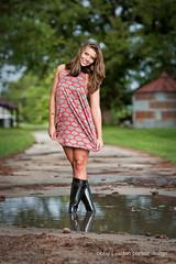 Senior: Abby