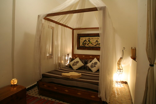 MARRAKECH BEST PLACE TO STAY by Coolest Riads Morocco