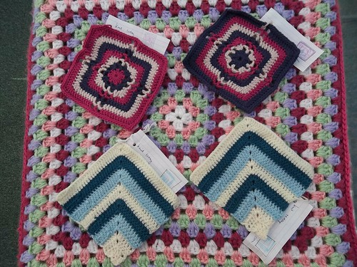 Knit Today Squares.