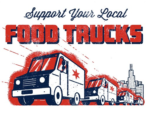 Support Your Local Food Trucks