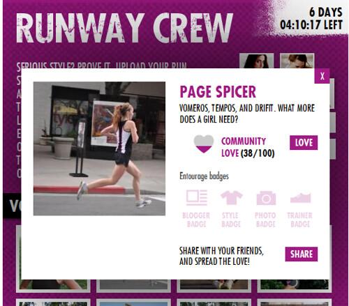 NikeRunwayCrew