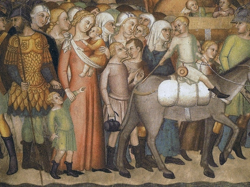 Collegiata di San Gimignano