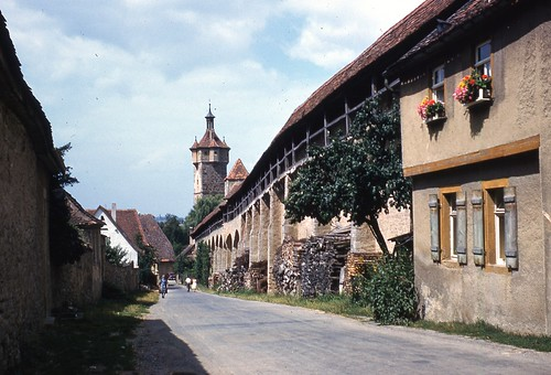 Rothenburg Germany 4