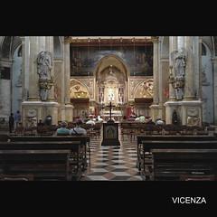 Vicenza - Basilica di Monteberico (scarlatti24) Tags: italia basilica di vicenza monteberico paladio