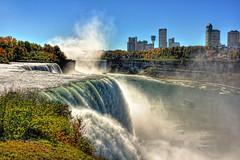 Niagara Falls N.Y. USA 20 (Daniel Mennerich) Tags: niagara falls waterfall colorphotoaward niceshot ringexcellence canon dslr eos hdr hdri spiegelreflexkamera slr niagarafalls ny us usa