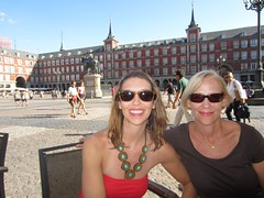 Sep11 Madrid (anna livia) Tags: madrid spain jennifer sharon plazamayor
