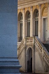 """Citta Alta Architectural Details • <a style=""""font-size:0.8em;"""" href=""""http://www.flickr.com/photos/55747300@N00/6174127818/"""" target=""""_blank"""">View on Flickr</a>"""