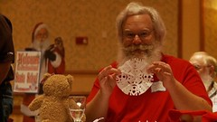 "Jack Sanderson in ""Becoming Santa"""
