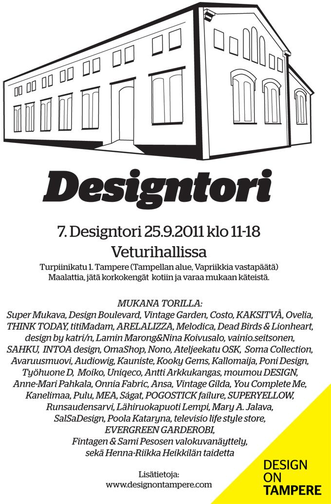 Designtori 7