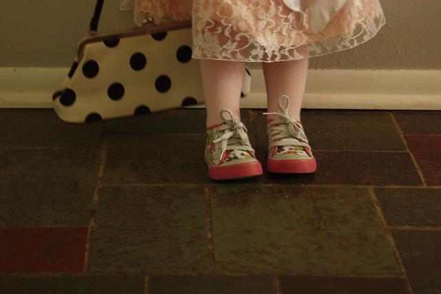 c's shoes