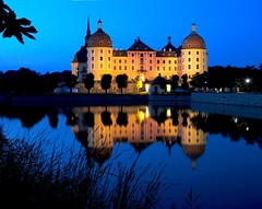 Castle Moritzburg, Germany (Tobi_2008) Tags: colour reflection building castle night germany deutschland pond nacht saxony sachsen schloss teich farbe allemagne spiegelung gebude notte germania nachtaufnahme nighshot nui moritzburg finegold platinumheartaward photographersgonewild bestcapturesaoi doublyniceshot leuropepittoresque doubleniceshot tripleniceshot mygearandme mygearandmepremium mygearandmebronze mygearandmesilver mygearandmegold mygearandmeplatinum mygearandmediamond dblringexcellence tplringexcellence level1photographyforrecreation fineplatinum artistoftheyearlevel3 artistoftheyearlevel4 4timesasnice