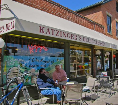 Katzinger's