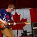 Haunter, Canada Day 2011