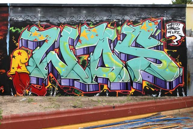 094 WAS GRAFFITI MALAGA