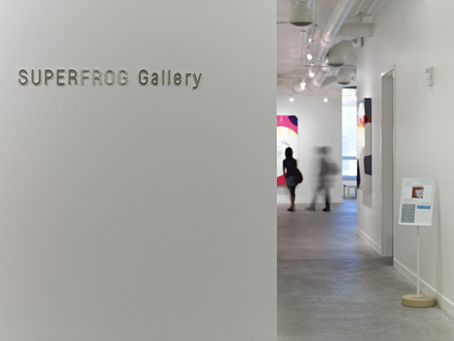 3F Superfrog Gallery