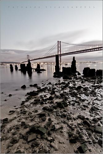 The not so Golden Bridge