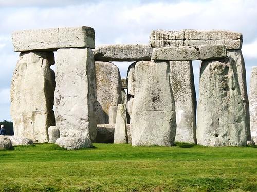 Stonhenge Prehistoric Site