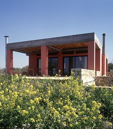 Arquitectura: como construir una casa ecologica   Diario Ecologia