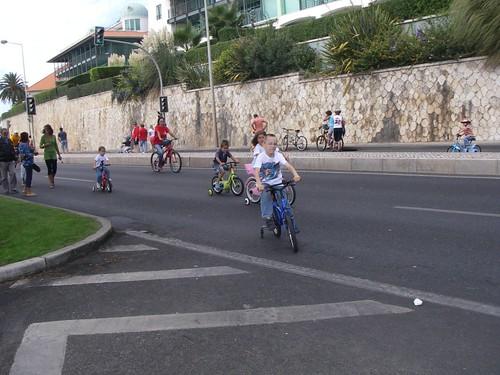 Marginal Sem Carros 2011