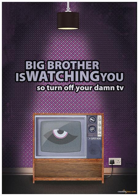 Big Brother design