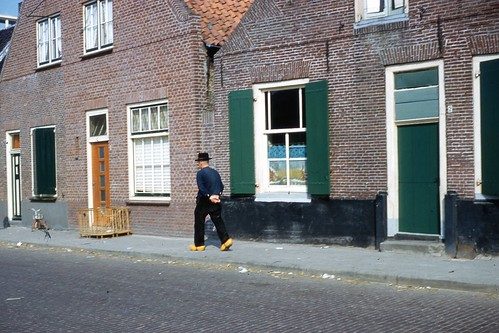 Spakenburg Holland 9