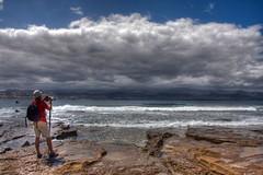 10º Islas Canarias Ocean & Earth Pro by Gran Canaria en la playa de El Confital