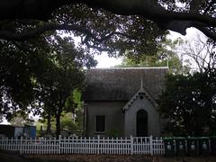 Church - Enmore, Sydney
