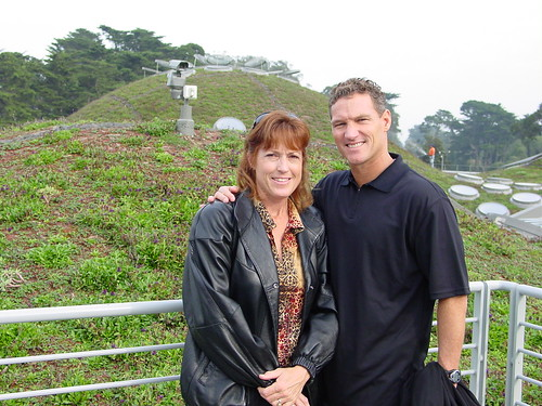 Chris and Diane Fellenz