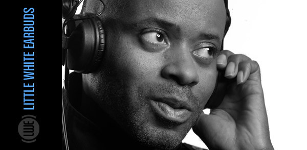 LWE Podcast 99: Juan Atkins (Image hosted at FlickR)