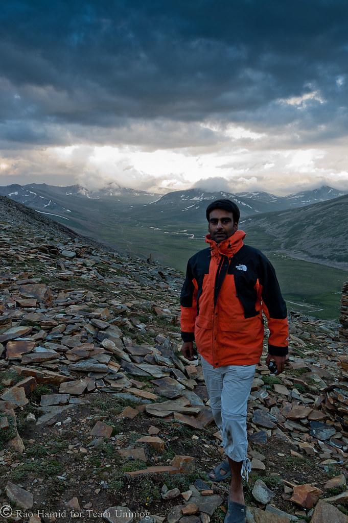 Team Unimog Punga 2011: Solitude at Altitude - 6185457573 5f1570c0ec b