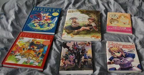 Les art-books, cay le bien! 6185765012_b1b8f0d3d1