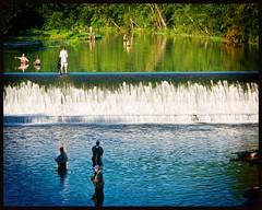 Bennett Springs State Park (PictureMO) Tags: summer southwest water spring fishing sw q2 motour quarter2 bennettspringsstatepark hodgsonwatermill missouritourism picturemissouri picturemo