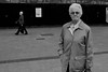 . (ngravity) Tags: street ireland bw dublin woman canon blackwhite women candid streetphotography nocrop eos50d thedefiningtouch deftouch makrygiannakis