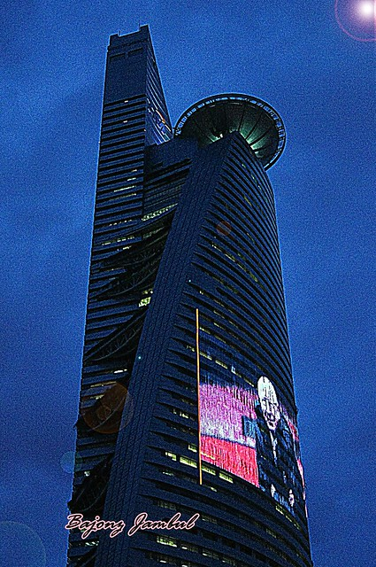 Menara TM