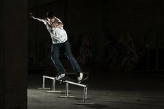 Nathan, Feeble (alexjohnstonphotographics) Tags: bristol nathan warehouse grind feeble gathercole