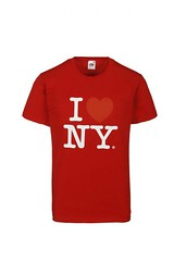 I Love NY Shirt Red Men (new-york-shirts.net) Tags: ny newyork iloveny ilovenewyork ilovela ilovelosangeles newyorkshirt nyshirt