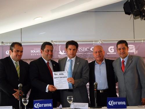 Conferencia Maraton Corona Queretaro 041