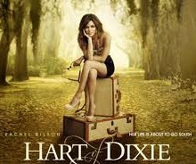 Hart of Dixie 1. Sezon 13. B�l�m hd izle