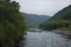 Thurmond, WV (Bitmapped) Tags: usa unitedstates westvirginia rivers mississippiriver ohioriver newriver thurmond fayettecounty kanawhariver newrivergorgenationalriver