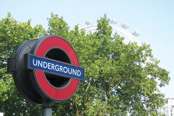 London Under Ground