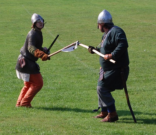 Viking Battle 2