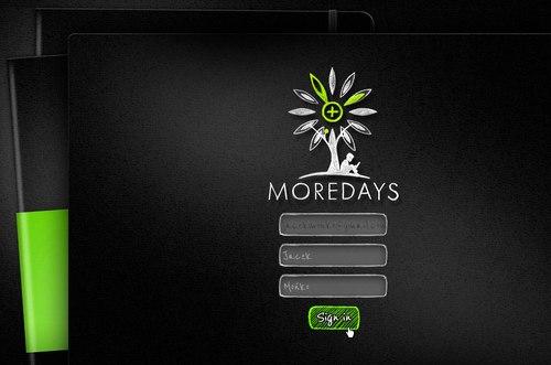 MOREDAYS 2